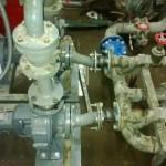 Thi công lắp đặt hệ thống máy bơm tăng áp