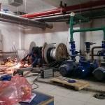Sửa hệ thống máy bơm nước tại Ninh Bình