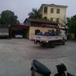 Lắp đặt máy bơm Ebara cho hệ thống cấp nước