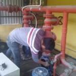 Sửa hệ thống máy bơm pentax công nghiệp