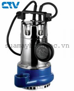 Sửa chữa máy bơm Vertix đẩy cao VDC 80-2G