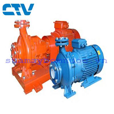 Sửa máy bơm nước Mitsuky CNR 100-250