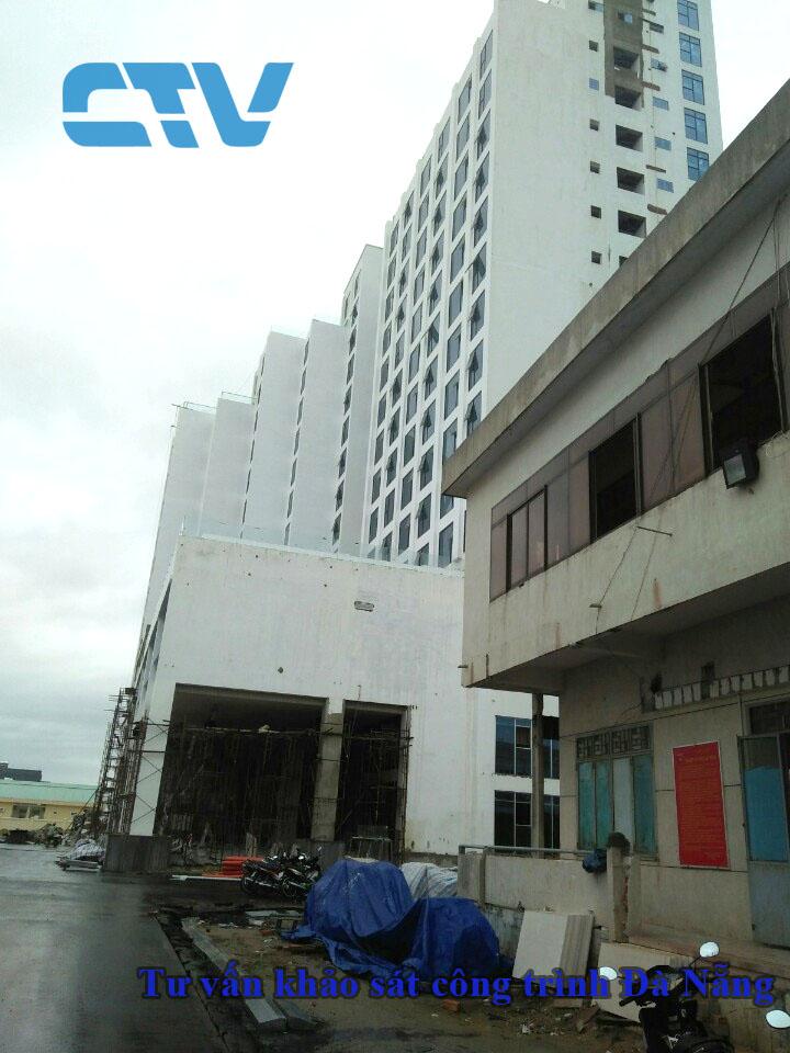 Tư vấn thiết kế hệ thống phòng cháy chữa cháy tại Đà Nẵng