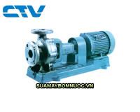 Sửa máy Bơm ly tâm rời trục Ebara – Model: FSSA thumbnail
