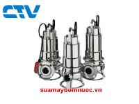 Sửa chữa máy Bơm chìm nước thải Ebara DW VOX 300, DW, DW VOX thumbnail