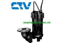 Sửa máy Bơm chìm nước thải Ebara – Model DVSL thumbnail