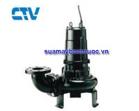 Sửa máy bơm nước thải Tsurumi TOS100B42.2 thumbnail