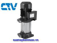 Sửa Máy bơm nước trục đứng Matra MV 30-8 thumbnail