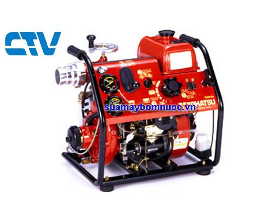 máy bơm nước Tohatsu VD