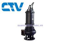 Sửa máy Bơm chìm nước thải Ebara – Model DL thumbnail