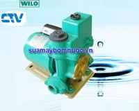 Sửa máy bơm nước Wilo PW 401E thumbnail