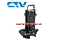 Sửa máy Bơm chìm nước thải Ebara – Model DVSA thumbnail