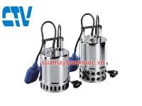 Sửa máy Bơm chìm nước thải Ebara – Model Best ONE MA thumbnail