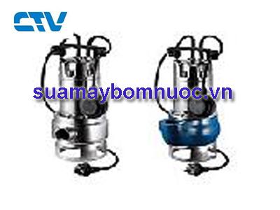Máy bơm chìm nước thải Vertix VDS-VDC