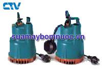 Sửa máy bơm chìm nước thải Vertix VSP thumbnail