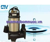 Sửa máy bơm nước thải Wilo PDV-400EA thumbnail