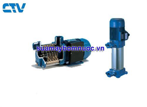 Máy bơm nước trục đứng đa cấp Vertix VMO-VMV