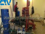 Bảo dưỡng hệ thống bơm cứu hỏa và bơm chữa cháy thumbnail