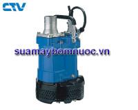 Sửa máy bơm nước thải Tsurumi KTV