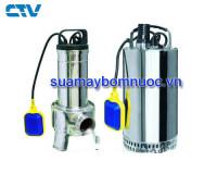 Sửa máy bơm nước thải Ture thumbnail