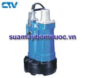 Sửa máy bơm nước thải Tsurumi KTVE