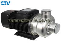 Sửa máy bơm nước trục ngang đa tầng cánh đầu Inox MTS thumbnail