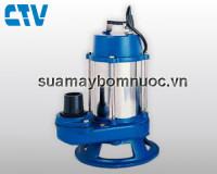Sửa máy bơm nước thải có tạp chất -DSK-50T 5HP thumbnail