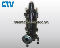 Sửa máy bơm nước thải nghiền nát APP – GC thumbnail