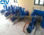 Lắp đặt máy bơm chìm Pentax tại nhà máy nước sạch tỉnh Hà Nam thumbnail
