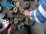 Sửa máy bơm trục đứng máy bơm lọc nước Ro thumbnail