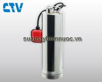 Sửa máy bơm nước hỏa tiễn 5 inch APP – JKCH Series thumbnail
