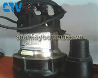 sửa máy bơm nước thải APP BAS – BAV thumbnail