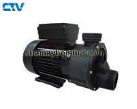 Sửa máy bơm nước APP SPA-07 thumbnail