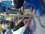Bảo dưỡng sửa và thay thế buồng cánh máy bơm trục đứng thumbnail