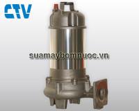 Sửa máy bơm nước thải Inox APP SB Series thumbnail