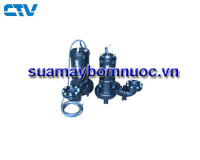Sửa máy bơm chìm nước thải MSP thumbnail