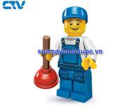 Sửa máy bơm nước Ebara 3TP