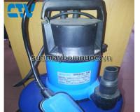 Sửa máy bơm nước thải thả chìm Leo XKS – 250P thumbnail