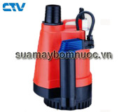 Sửa máy bơm chìm nước thải APP BPS 400 thumbnail