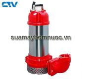 Sửa máy bơm chìm nước thải APP  KSH thumbnail