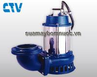 Sửa máy bơm nước thải công nghiệp APP KS thumbnail