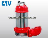 Sửa máy bơm nước thải sạch APP KSH thumbnail