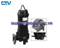 Sửa bơm nước thải CNP thumbnail