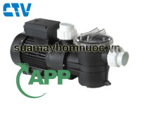 Sửa máy bơm nước bể bơi  APP SPM 100 thumbnail