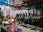 Lắp đặt hệ thống bơm nước sạch tại bệnh viện 354 Ba đình thumbnail