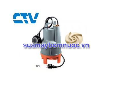 máy bơm nước thải Pentax DPV