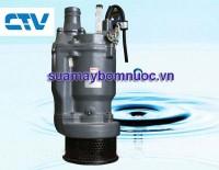 Sửa máy bơm nước thải chìm Wilo PDU-550 thumbnail