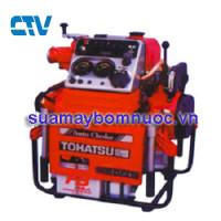 Sửa máy bơm chữa cháy Tohtasu V75FS
