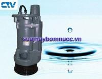 Sửa máy bơm nước thải chìm Wilo PDU-750 thumbnail