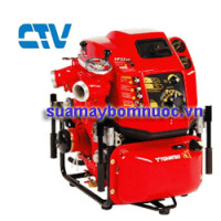 Sửa máy bơm chữa cháy Tohtasu V53AS